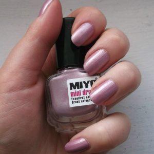 Miyo Mini drops – lakier nr 57