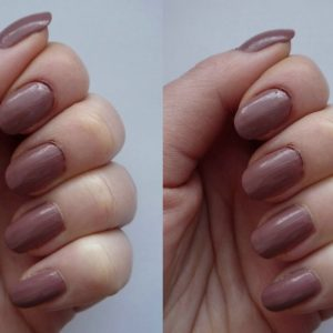 Lakier China Glaze – Dress me Up – swatche