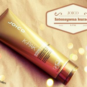 Potęga nawilżania – kuracja JOICO K-PAK Intense Hydrator