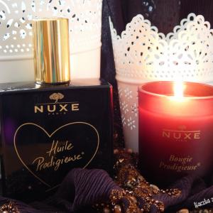 Starcie z legendą – suchy olejek NUXE Huile Prodigieuse Limited Edition Bottle 2015