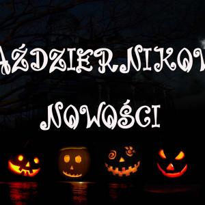 Październikowy przegląd nowości
