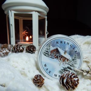 Przytulnego Nowego Roku – Cozy Cabin od Kringle Candle