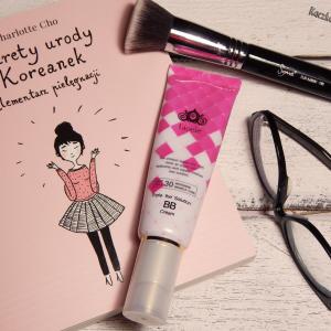 Jak po koreańsku powiedzieć: FENOMENALNY? Lioele Triple Solution BB Cream SPF30/PA++
