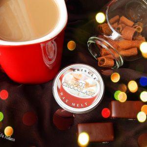 Kubek gorącej czekolady? proszę bardzo! – Kringle Candle Hot Chocolate