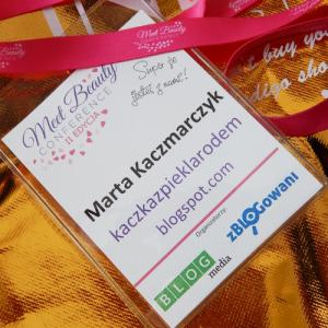 Meet Beauty Conference Edycja II – relacja zanim opadnie kurz