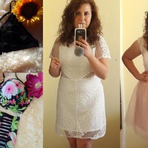 Cudne nowości z Zaful – wreszcie mam sukienkę na drugi dzień mojego ślubu!