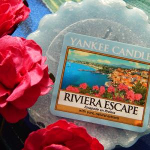 Yankee Candle Riviera Escape – a miało być tak pięknie…