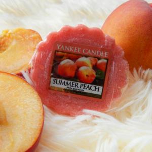 Ostatni z kolekcji Q2 – Yankee Candle Summer Peach