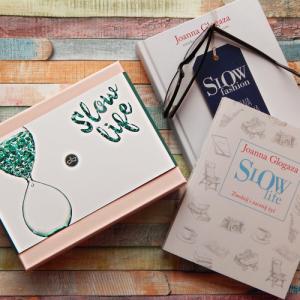 BeGlossy Slow Life – pudełko w moim rytmie!