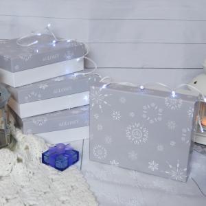 KONKURS – BeGlossy Frozen Queen – magiczna zawartość i 3 pudełka dla Was!