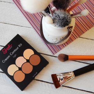 Kremowa paleta do konturowania Sleek Cream Contour Kit Light – możecie mi pogratulować…
