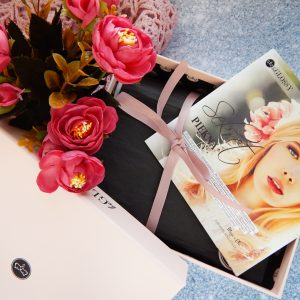 Odkryj Sekret Piękna z majową edycją BeGlossy