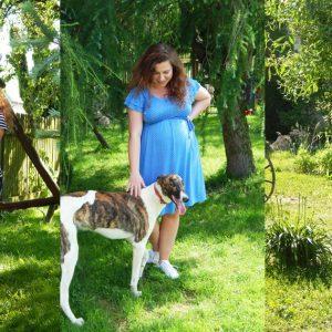 Ciuchowo i ciążowo – nowości z bonprix