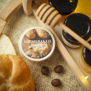 Najbardziej domowy z zapachów – Fresh Baked Bread od Kringle Candle