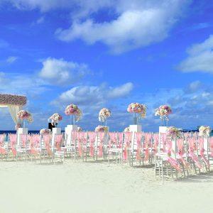 W poszukiwaniu inspiracji na podróż poślubną…