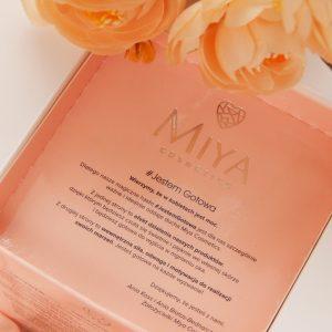 W pełni uzasadniona słabość? Miya Cosmetics i MyPowerElixir
