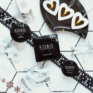 Albo tanio albo dobrze, a może i tanio i dobrze? KOBO Professional Mineral Series – podkład, puder i korektor