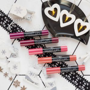Zima im nie straszna – Pomadki Smart Lips od Golden Rose 04, 09, 10, 21 i 22