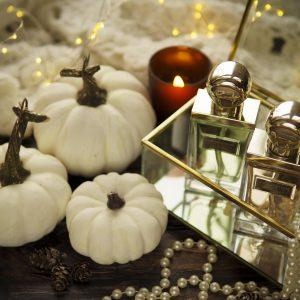 Esencja natury – perfumy Sublime Nature Tonka Bean i Tuberose od Oriflame