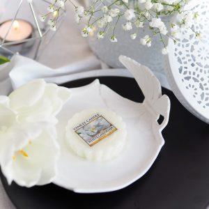 Kwiaty, wszędzie kwiaty – White Gardenia od Yankee Candle