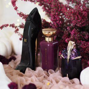 TOP 3 zapachy idealne na jesień – Thierry Mugler, Carolina Herrera i Oriflame