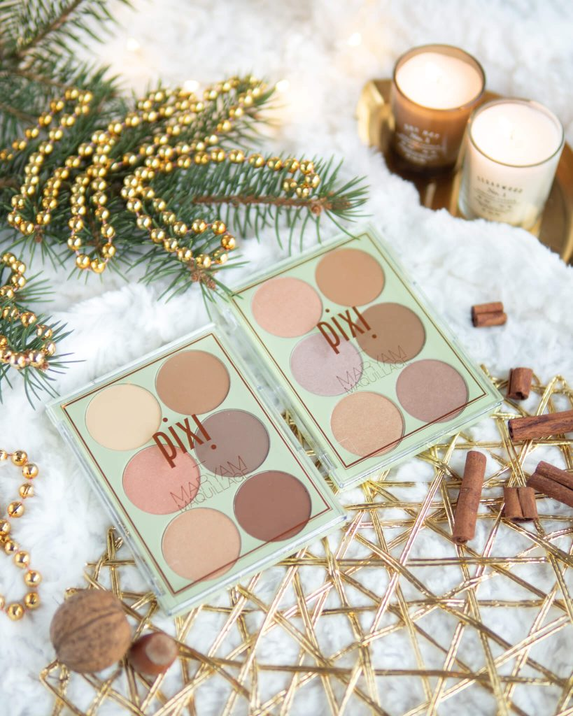 Pixi Cosmetics Maryam Maquillage