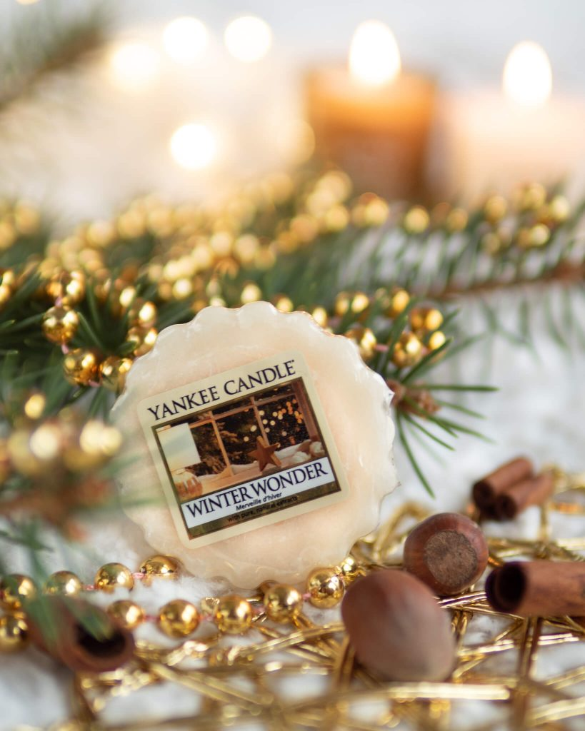 winter wonder yankee candle