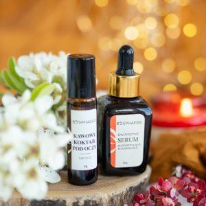 Odkrycie roku! Bosphaera – serum i koktajl