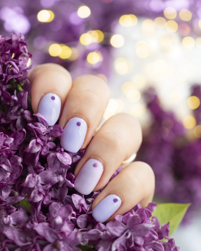 violet-lilac-nails-fioletowe-paznokcie