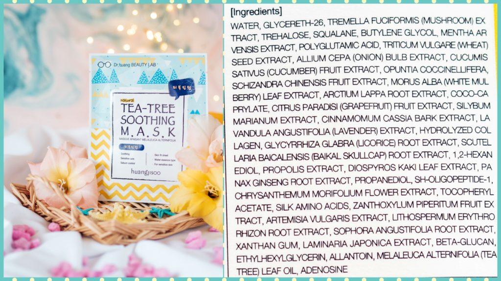tea-tree-soothing-mask-huangjisoo-sklad