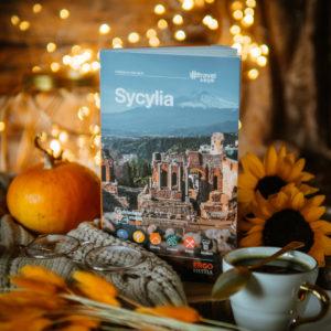 Ucieczka przed jesienią – Sycylia