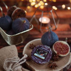 Owoce jesieni – Yankee Candle Wild Fig