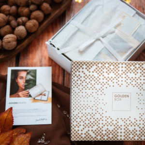 BeGlossy Goldenbox No 27 – box total sztos!