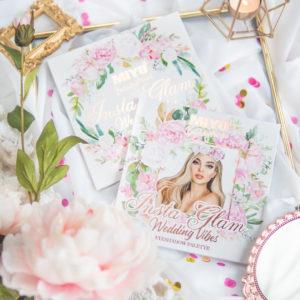 Najpiękniejsza paleta 2020 – Miyo x Beautyvtricks Insta Glam Wedding Vibes