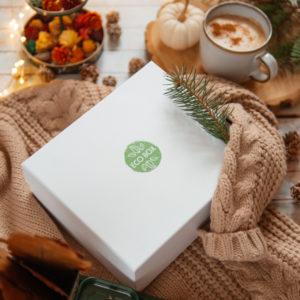 BeGlossy Eco Box #5 – potęga natury