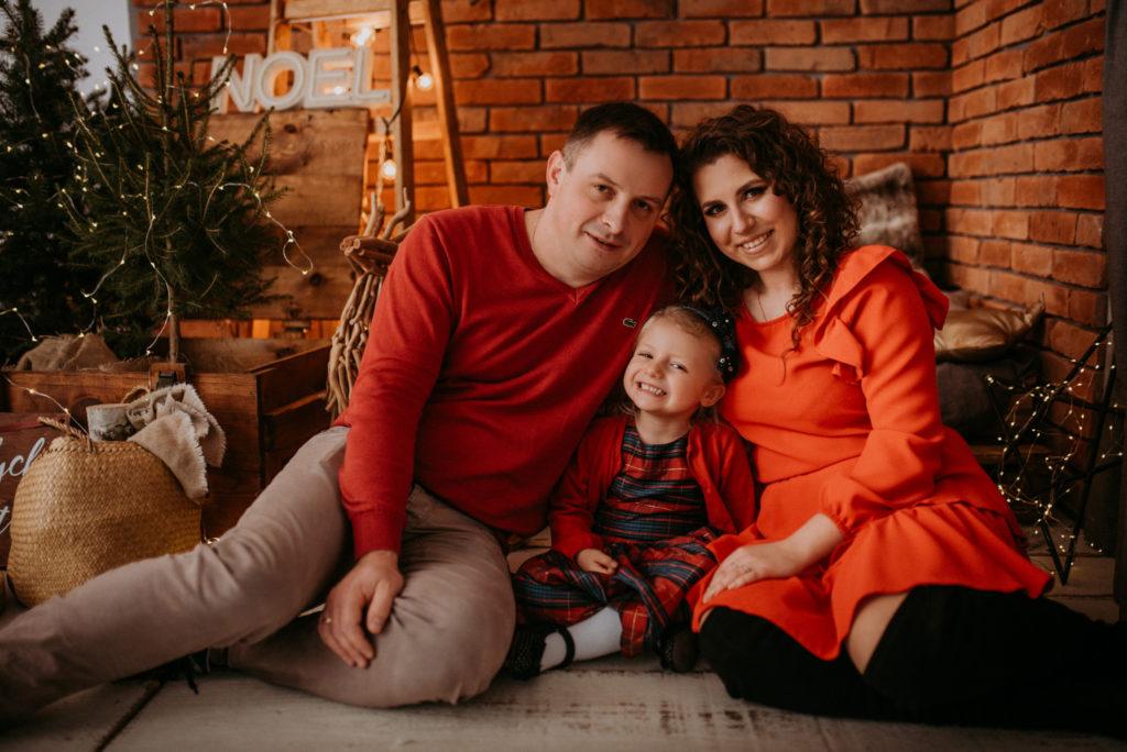 zdjęcie święta rodzina