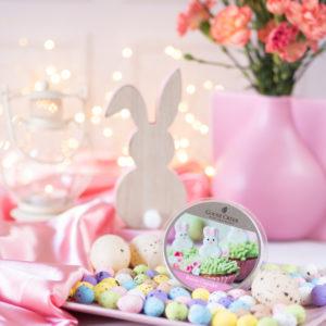 Słodka Wielkanoc – Goose Creek Bunny Cupcake