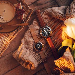 Dla niej i dla niego – smartwatch Garett Electronics