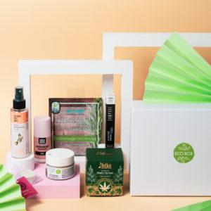 Naturalnie jest fajnie – BeGlossy Eco Box #6