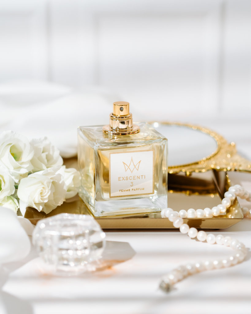 perfumy exscenti nr 3