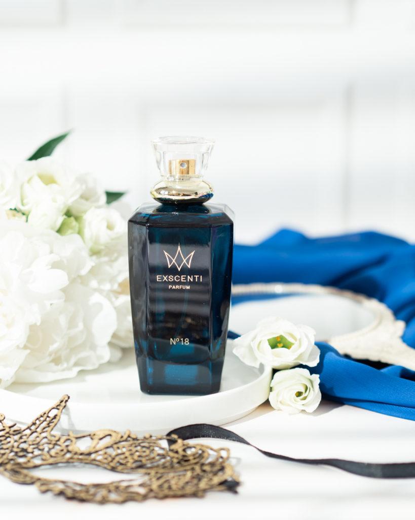 zapach premium exscenti perfumy nr 18