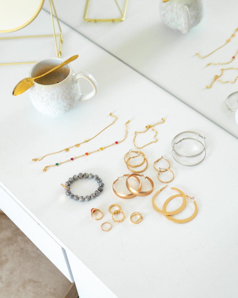 biżuteria-medicine-kolczyki-złote-koła