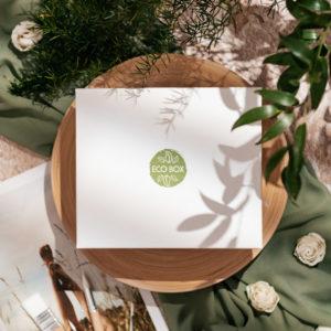 Be Glossy ECO BOX #7 – postaw na naturę