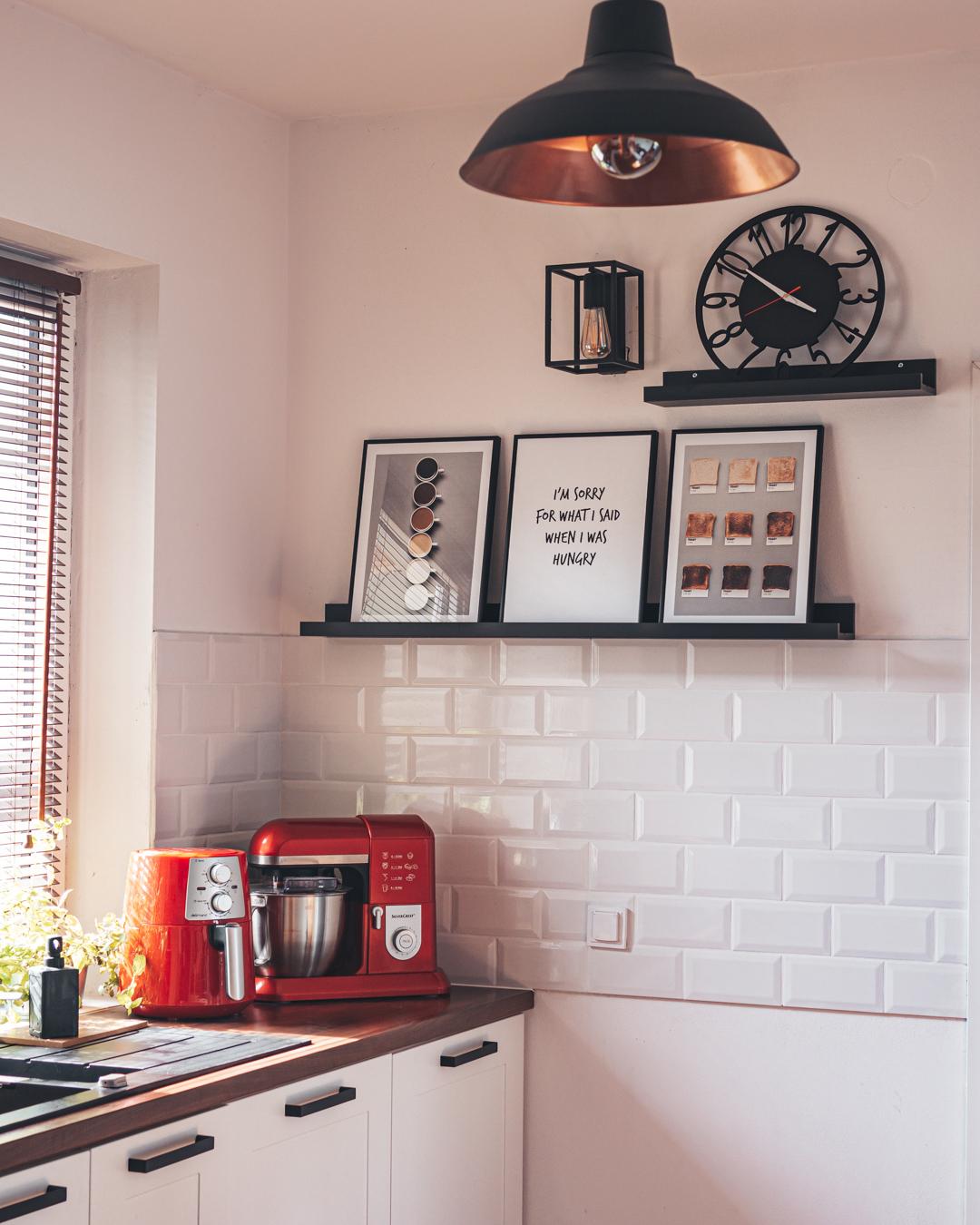kuchnia plakaty z Poster Store