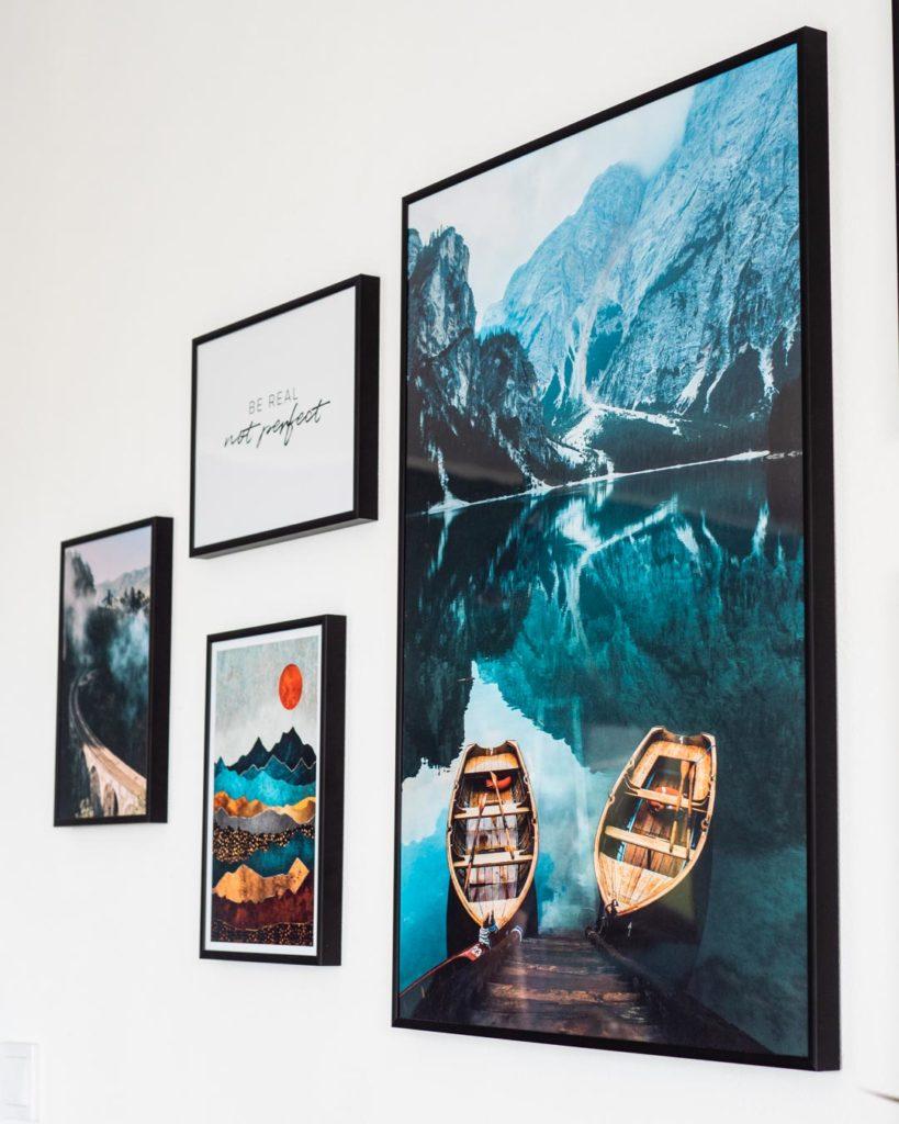 plakaty-ściana