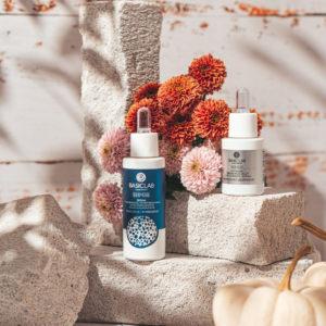 Dwa hity od Basiclab – serum z trehalozą i pod oczy